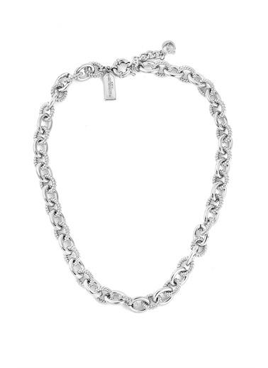 Alberto Guardiani Alberto Guardani Jewelery 25 Cm Kolye Gümüş